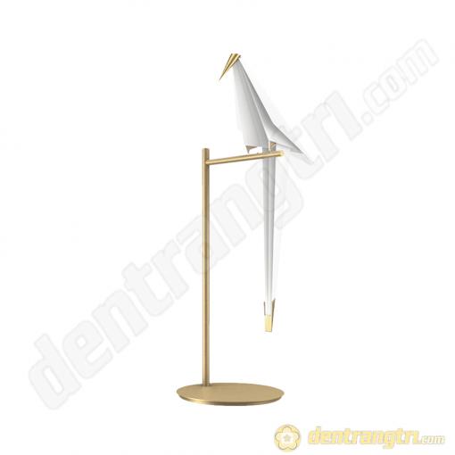 Đèn Bàn Chim Origami - DB0001