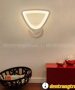 Đèn Vách Triangle - DV00121