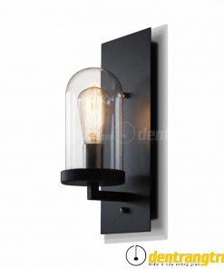Đèn Vách Thủy Tinh Cổ Điển - DV00015