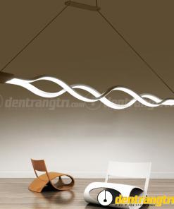 Đèn Thả Gợn Sóng - DT00004.2