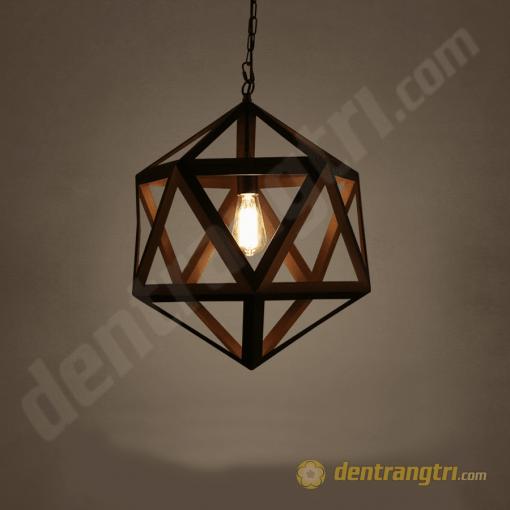 Đèn Thả Ngôi Sao Bốn Chiều - DT00048