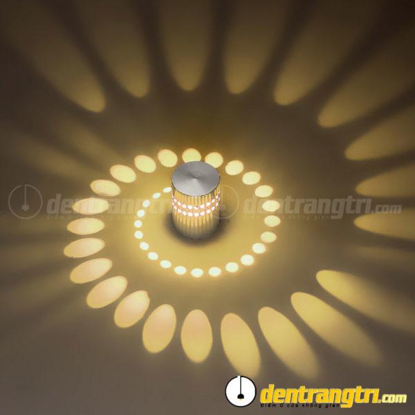 Đèn Vách Cirlce Round - DV00087