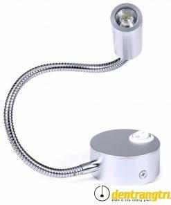 Đèn Vách Silver Snake - DV00075