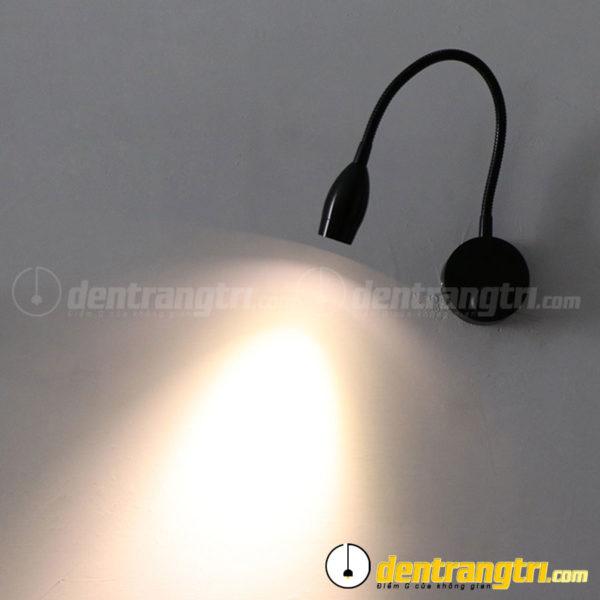 Đèn Vách Black Snake - DV00074