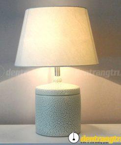 Đèn Chum Thấp Men Rạn - DGAK016