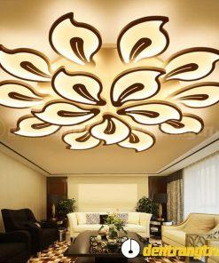Đèn Ốp Trần Blossom - DOT00093