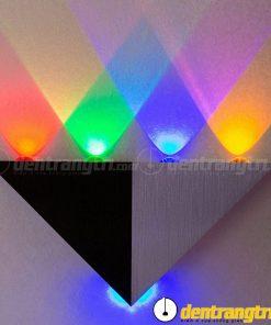 Đèn Vách Hắc Bạch - DV00096