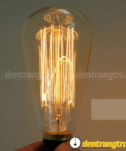 Bóng Đèn Sợi Đốt Chuôi E27 - DBD0011.40