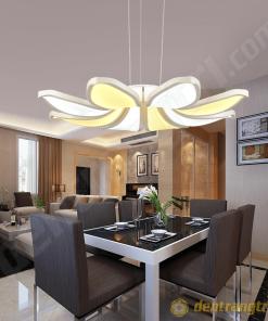 Đèn Thả Hoa Đồng Tiền - DT00002.8
