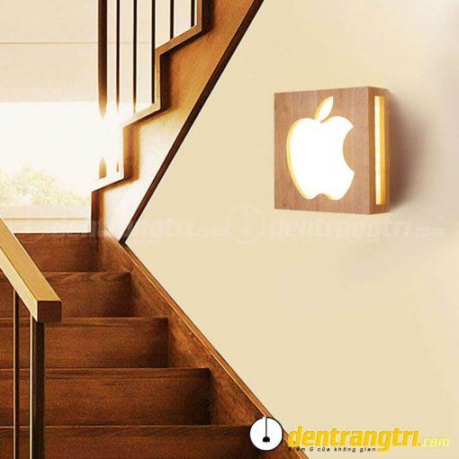 Đèn Vách Apple - DV00156
