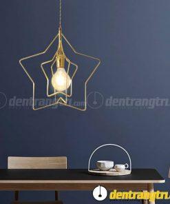 Đèn Thả Sao Vàng Ba Chiều - DT00102
