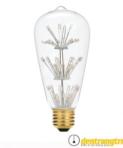 Bóng Đèn Edison Thiên Tuế E27 - DBD0013