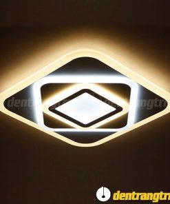 Đèn Ốp Trần Hình Vuông - DOT00052