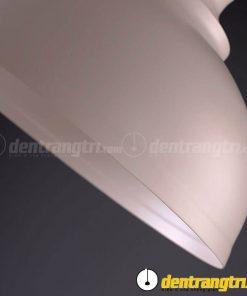 Đèn Thả Trắng Phối Chuôi Đồng - DT00114