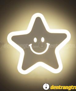 Đèn Vách Star Smile - DV00043