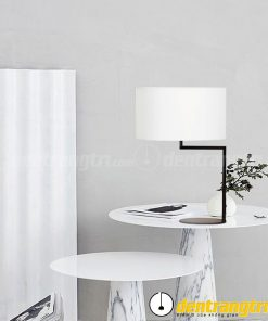 Đèn Bàn Black & White Stair - DB0013