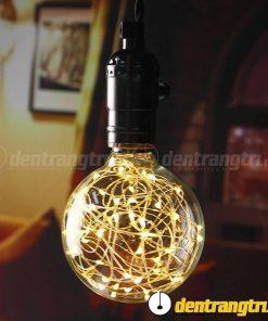 Bóng Tròn Dây LED Chuôi E27 - DBD0022.DL