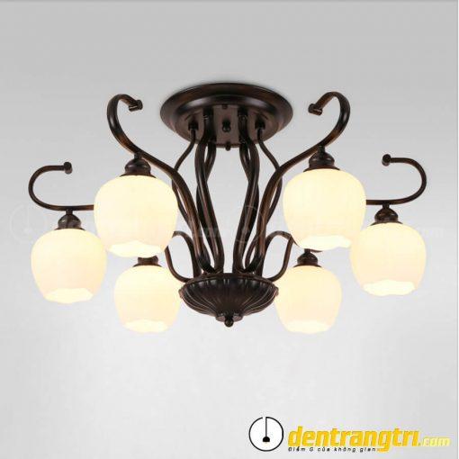 Đèn Ốp Trần Octopus - DOT00091.6