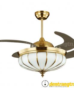 Đèn Quạt Lantern - 44WE-DC8003