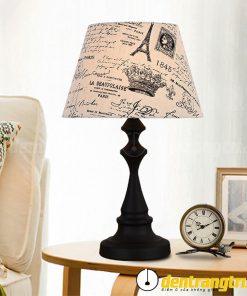 Đèn Bàn Paris Vintage - DB0017