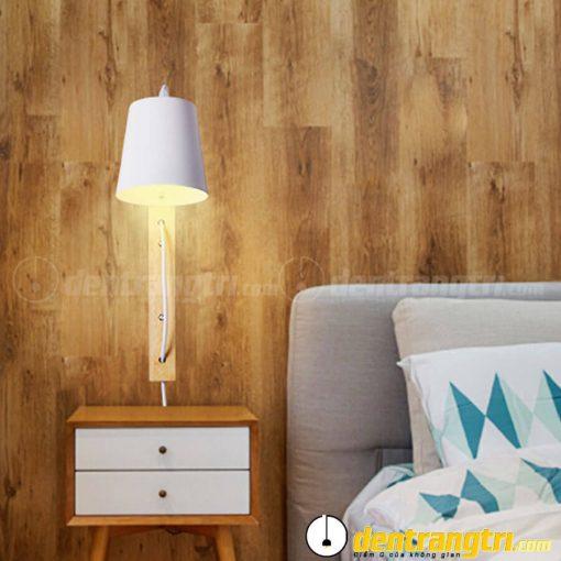 Đèn Vách Soil Wood Iron - DV00160