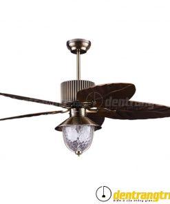 Đèn Quạt Confetti - 52WE-0045