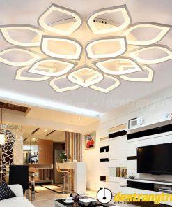 Đèn Ốp Trần Hoa Hướng Dương - DOT00054