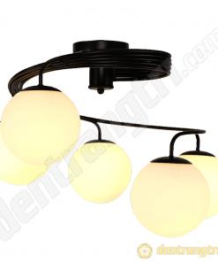 Đèn Ốp Trần Xoắn Ốc - DOT00068.5
