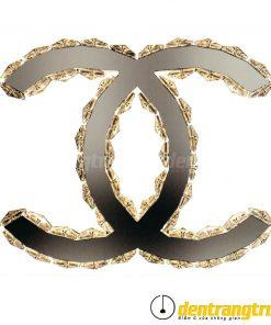 Đèn Vách Pha Lê Chanel - DVVK 062