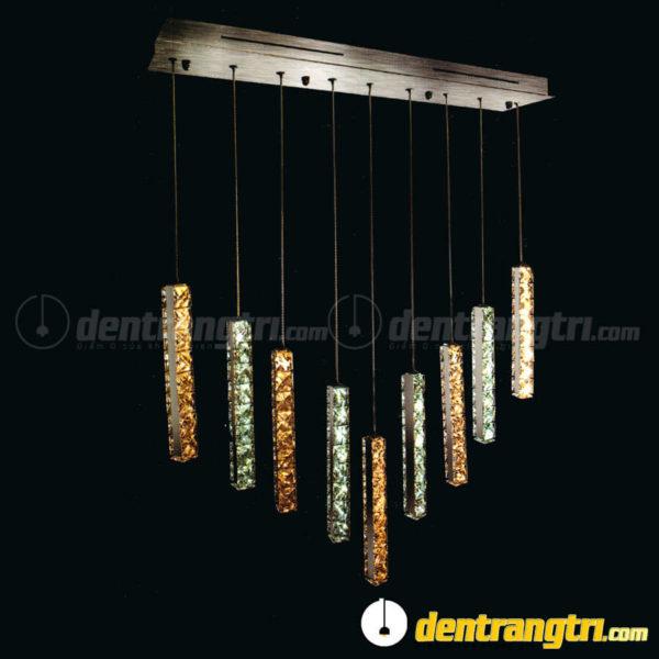Đèn Thả Pha Lê Thanh Dài - DTVK 3869