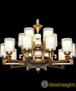 Đèn Chùm Aladdin - DCSN-C6056-15
