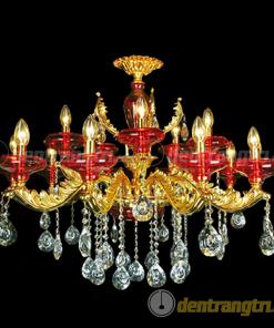 Đèn Chùm Giselle - DCSN-C6058-15