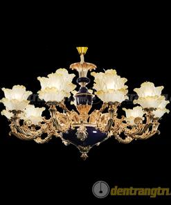 Đèn Chùm Aladdin - DCSN-C6336-15