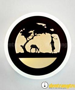 Đèn Vách Stag Circle - DV00141