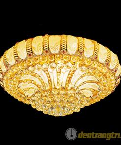 Đèn Ốp Trần Pha Lê Rubeus Hagrid - DOTSN-MPL3062