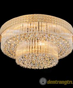 Đèn Ốp Trần Pha Lê Tom Riddle - DOTSN-MPL3064