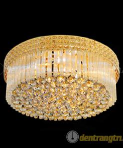 Đèn Ốp Trần Pha Lê Gilderoy Lockhart - DOTSN-MPL3065