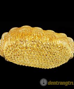 Đèn Ốp Trần Pha Lê Muggle - DOTSN-MPL3066