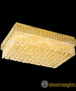 Đèn Ốp Trần Pha Lê Azkaban - DOTSN-MPL3070