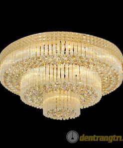 Đèn Ốp Trần Pha Lê Dobby - DOTSN-MPL4010