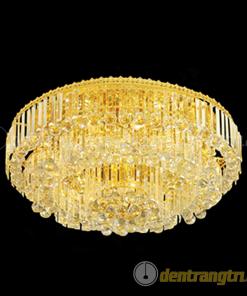 Đèn Ốp Trần Pha Lê Beauxbatons - DOTSN-MPL4013