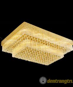 Đèn Ốp Trần Pha Lê Cedric Diggory - DOTSN-MPL4018
