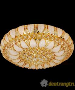 Đèn Ốp Trần Pha Lê Dolores Umbridge - DOTSN-MPL6663