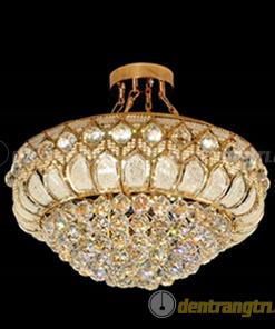 Đèn Ốp Trần Pha Lê Remus Lupin - DOTSN-OPL6311
