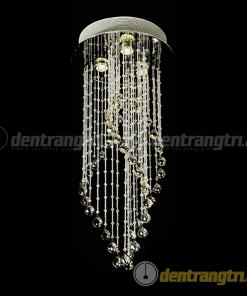 Đèn Thả Pha Lê Aragog - DTSN-TPL3246