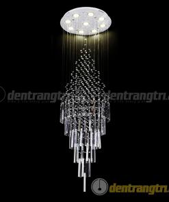 Đèn Thả Pha Lê Scabbles - DTSN-TPL6345